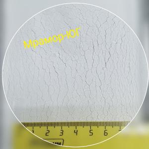 Мрамор фракционный КМ-100