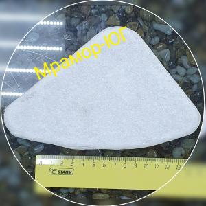 Мраморная плитка галтованная толщина 20мм