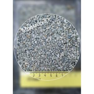 Гранит серый  фракция 3-5 мм