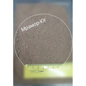 Яшма фракция 0-2 мм