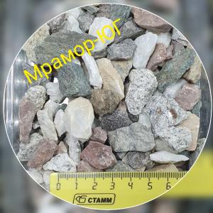 Микс фракция 10-20 мм