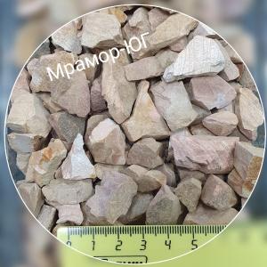 Фельзит (кремний) фракция 10-20 мм