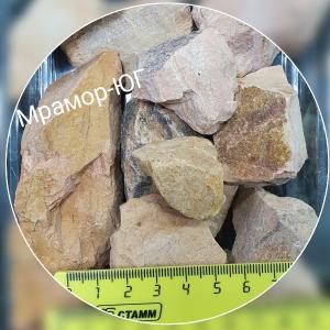 Фельзит (кремний) фракция 20-40 мм